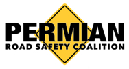 Permian Road Safety Coalition Logo